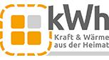 kWh Kraft <span class=&quot;amp&quot;>&amp;</span> Energie aus der Heimat